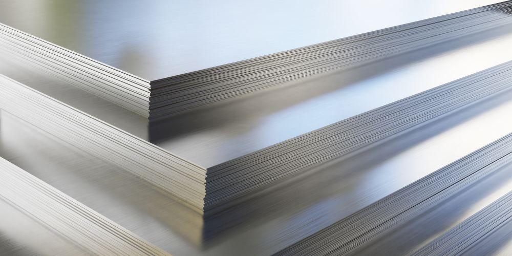 Aluminium do 3 mm