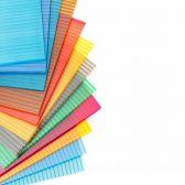 Gięcie  termiczych materiałów, takich jak plexi, PCV, poliwęglan, HIPS.